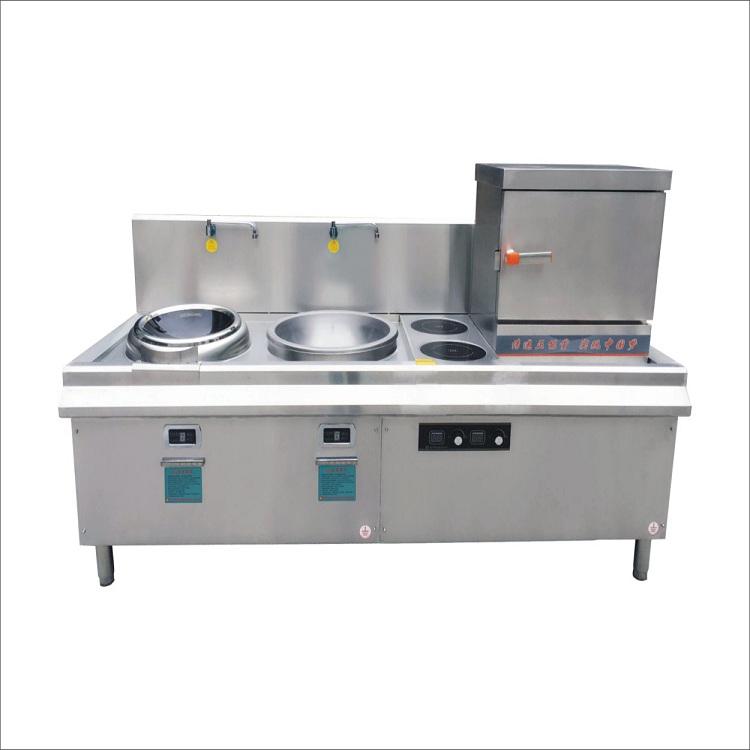 南京厨房设备 食堂设备 不锈钢厨具 炒灶.铜都厂家直销