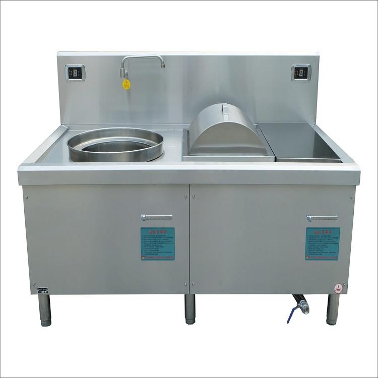 扬州厨房设备 食堂设备 不锈钢厨具 炒灶.铜都厂家直销
