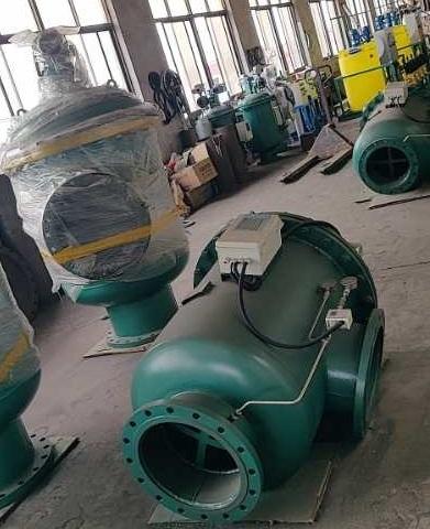 自清洗自动排污过滤器 水处理自动排污过滤器 自动排污自清洗过滤器 南京水处理厂家