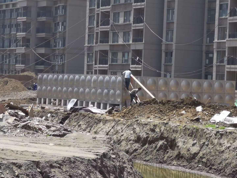 消防水箱不锈钢 消防水箱批发  消防水箱厂家直销 支持定制