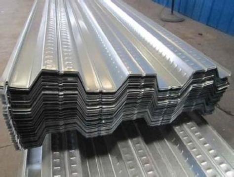 楼承板现货供应 楼承板厂家 闭口楼承板 镀锌楼承板 价格优惠
