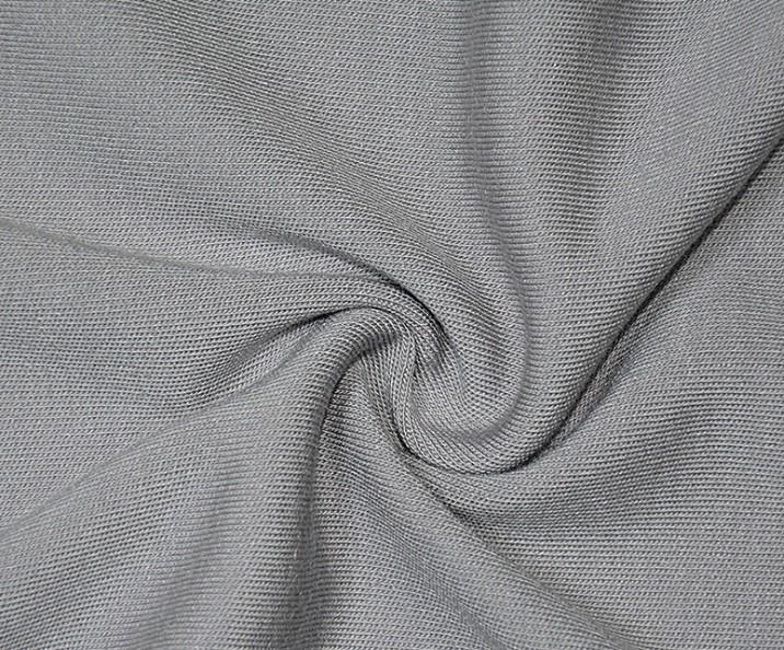 重磅真丝面料 丝绸布料 真丝素绉缎 桑蚕丝双面保暖服装