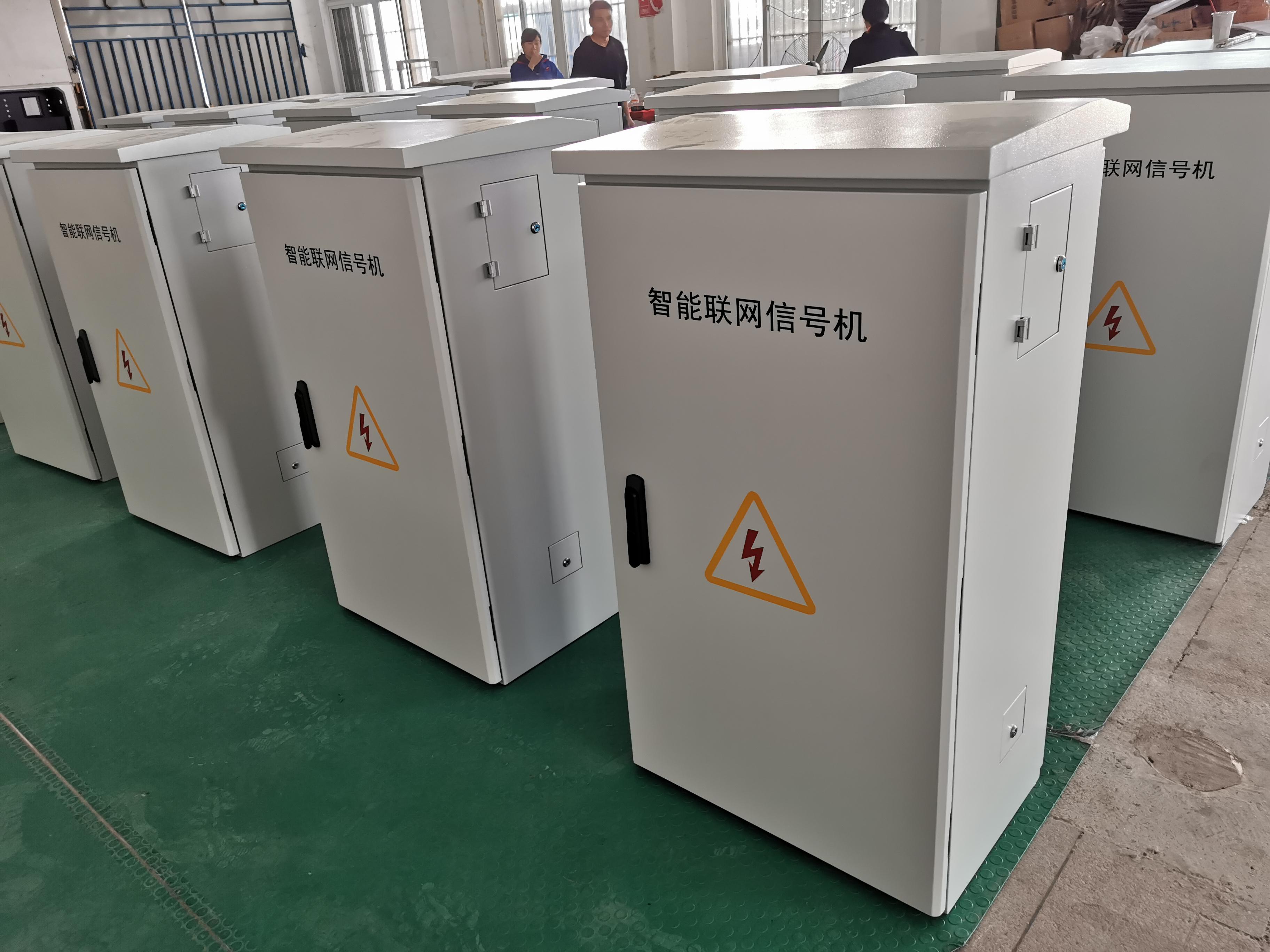 南京锦振专业生产机箱机柜_配电箱_控制柜