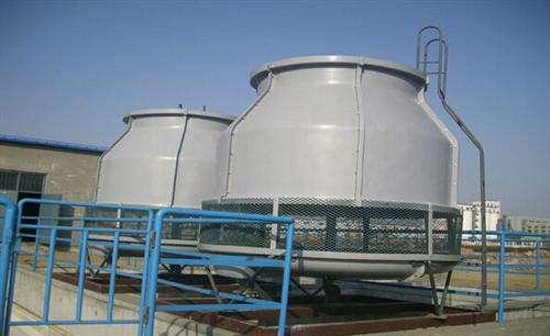 方形 圆形玻璃钢冷却塔 玻璃钢凉水塔 冷水塔  生产厂家