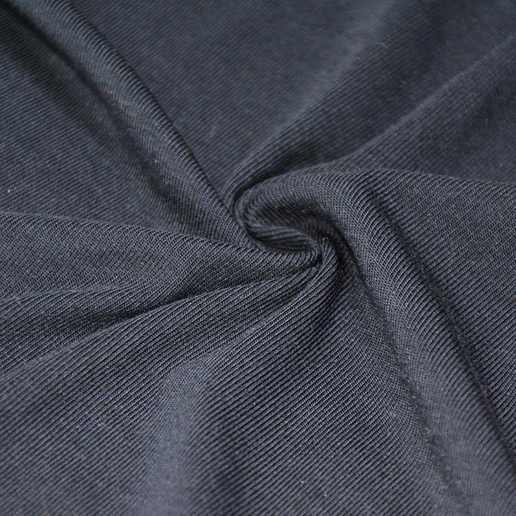 真丝双面丝绸  打底内衣保暖服装面料 秋冬大衣针织布料厂家直销