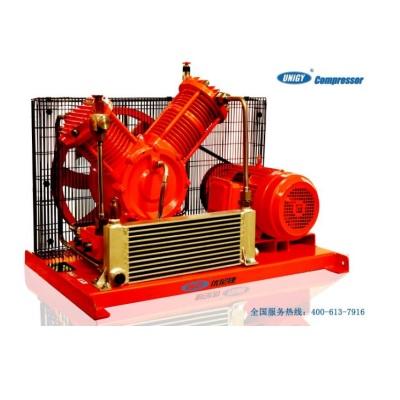 气体回收用无油氮气增压机 空气增压机 氧气增压机 优尼捷增压机