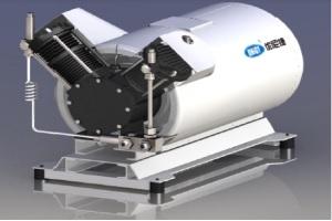 氧气(O2)压缩机 优尼捷无油氮气增压机厂家,提供无油气体增压机,空气增压以及氮气