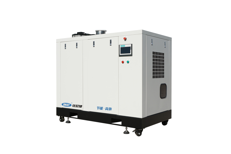 工业用优尼捷unigy 气体压缩机 大型压缩机 氮气压缩机