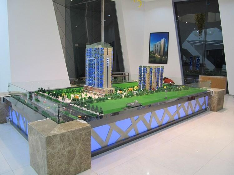 定做模型   智能控制模型  建筑模型底座  沙盘模型    建筑模型公司