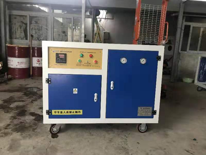 厂家专业生产供应电动胀管机,胀管工艺先进,性能稳定