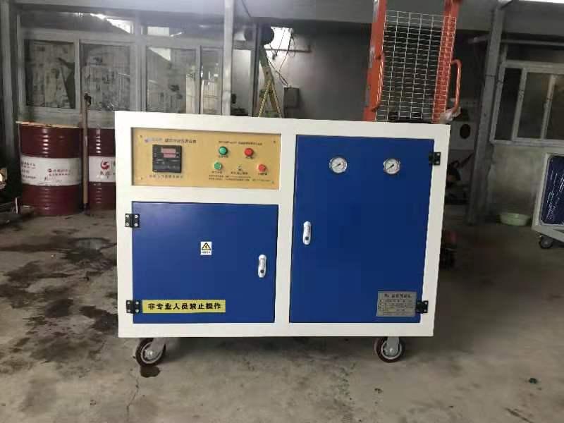 SZY-450-A超高液压压胀管机