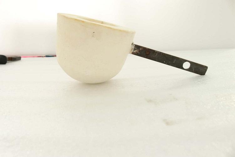 宁博仪器品牌出品 铁水取样器 陶瓷取样器