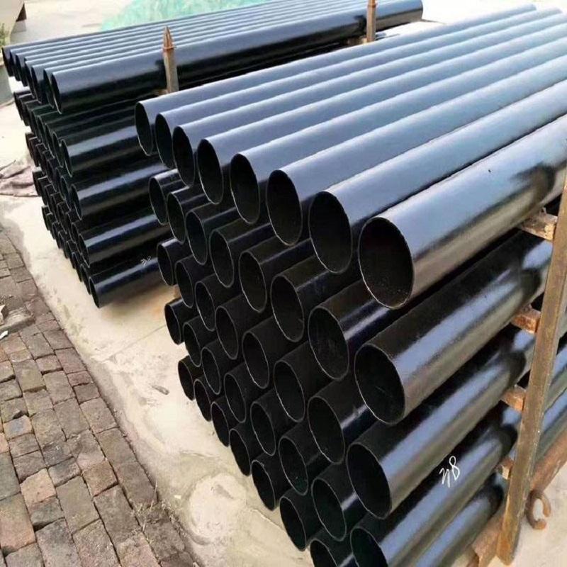 柔性铸铁管 w型排水管及铸铁管件 杭州厂家直销欢迎来电询价