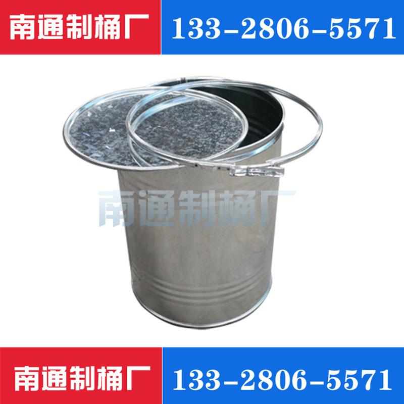 208升镀锌铁桶 铁桶包装 南通铁桶厂 镀锌铁桶销售