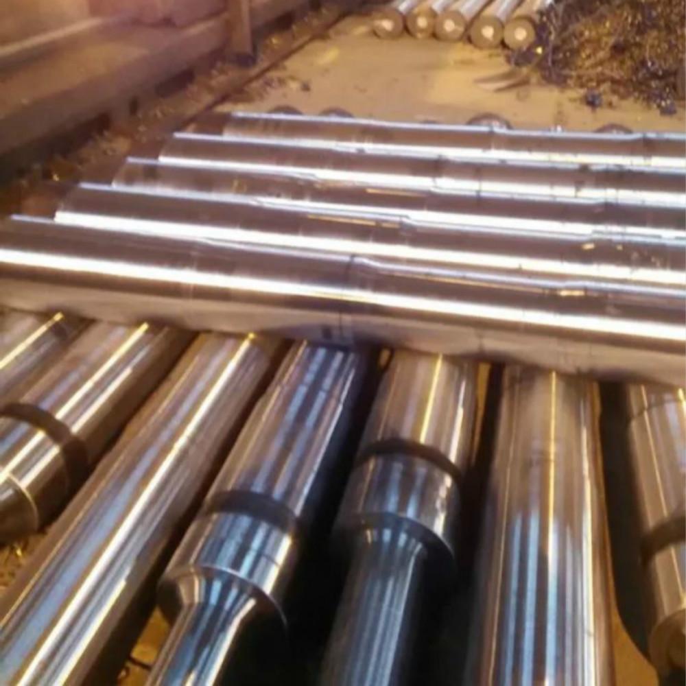 南京台阶轴厂家 南京百莱恩特钢台阶轴系列
