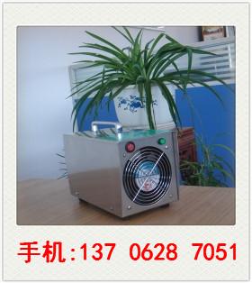 高浓度臭氧发生器回收 内置式净化工程臭氧发回收