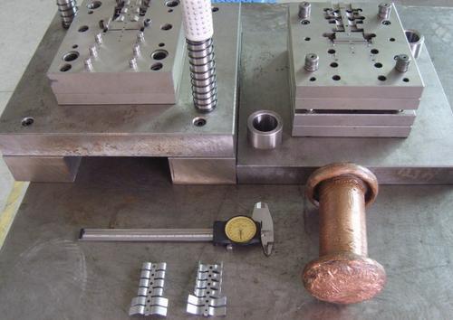 南通模具设计及普冲加工厂家  技术专业  价格优惠
