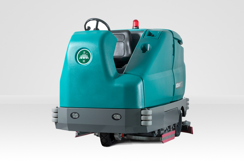A17驾驶式全自动洗地机 高效率 经济实用 易懂易操作 安全的驾驶式机器