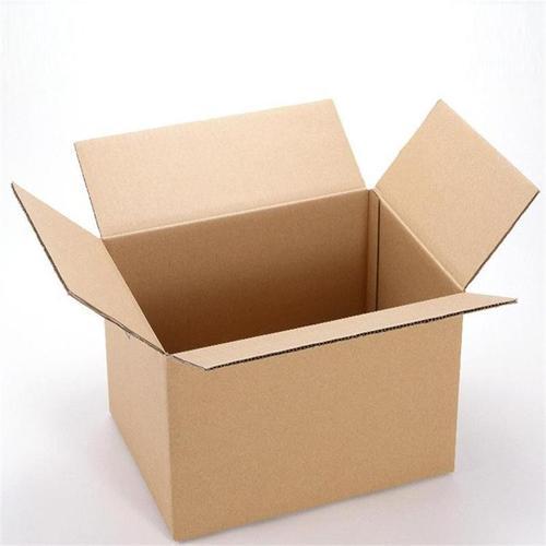 三层五层七层瓦楞纸盒快递打包盒定制厂家直销南京发货