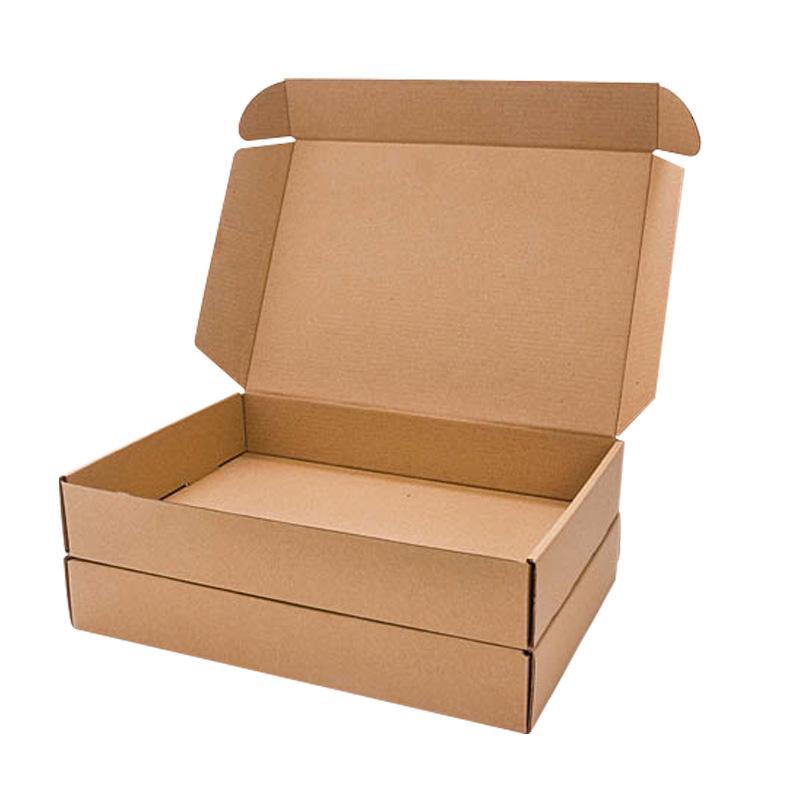 纸盒飞机盒供应商  纸箱厂家  飞机盒快递包装盒厂家定制直销