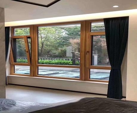南京铝包木门窗断桥铝门窗阳光房高端定制