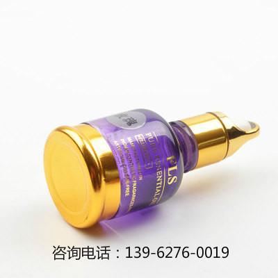 厂家直销精油瓶 玫瑰精油瓶 滴管精油瓶 南通鑫德