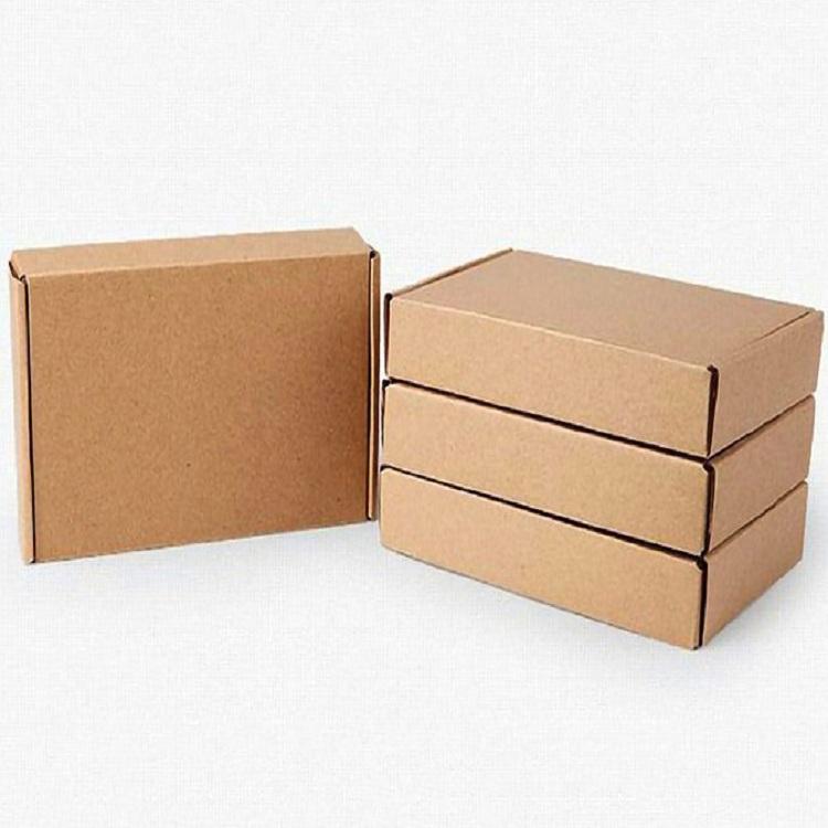 飞机盒 厂家生产供应瓦楞飞机盒 服饰快递包装盒