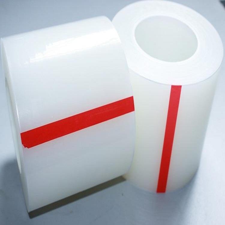 PE膜包装膜厂 透明PE拉伸膜 机用pe缠绕膜生产厂家