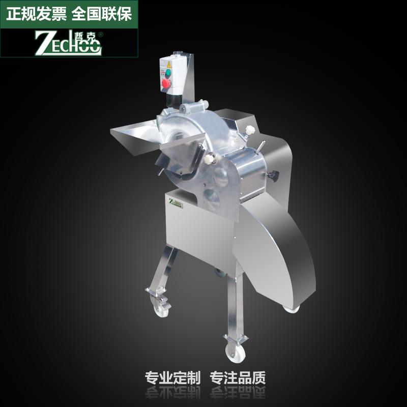 哲克ZECHOO台湾三维切丁机ZAQD-569 高速切丁