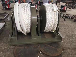 多功能钢丝绳提升机 运输用卷扬机  船用卷扬机