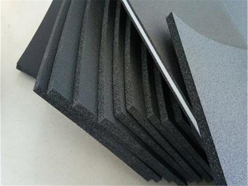 xpe发泡楼地面保温隔声垫材料 易腾交联聚乙烯隔声保温垫销售