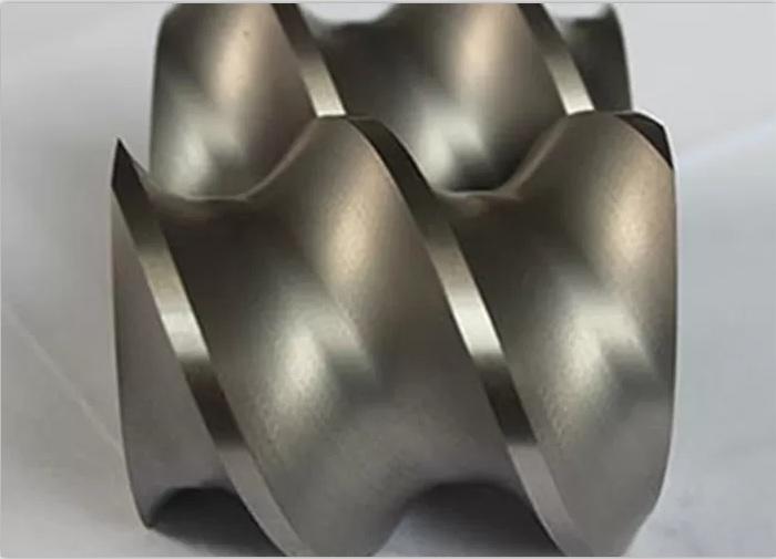 螺纹原件,捏合块,SME螺纹元件,合金元件杰德瑞 厂家直销