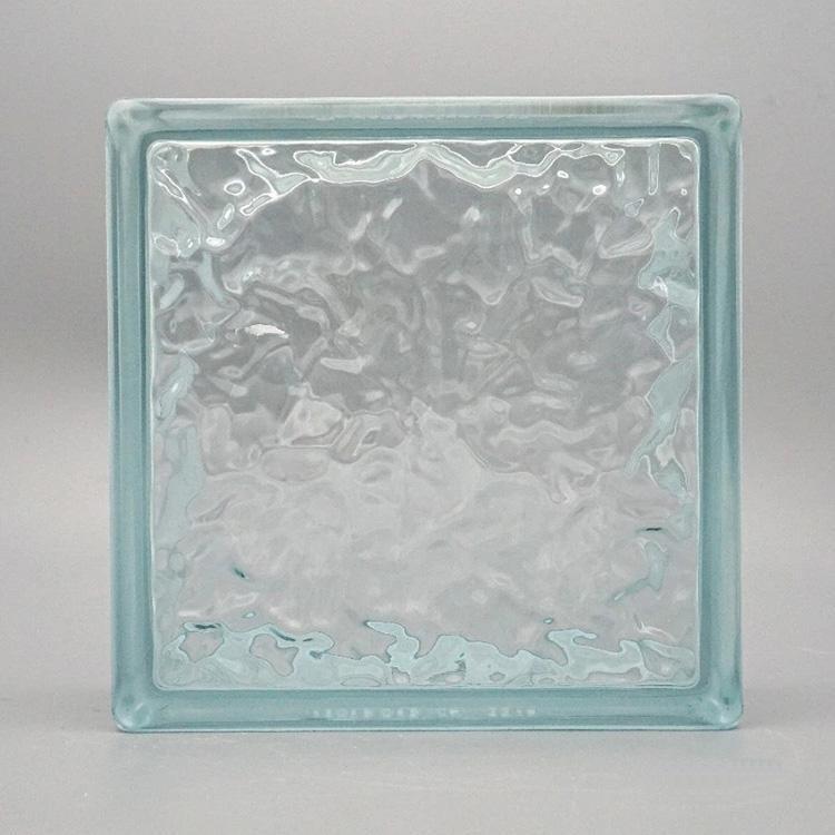 空心玻璃砖 玻璃砖厂家批发 玻璃砖隔断 玻璃砖外墙隔断