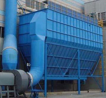 HMC型单机除尘器 脉冲布袋除尘器 厂家直销