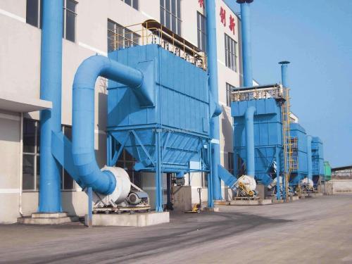HMC型单机除尘器 燃煤锅炉集尘器 单机除尘器厂家 杰华供应 各型号可定制