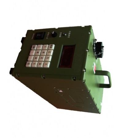 雷达信号模拟器规格