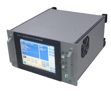 复杂雷达信号综合模拟器,复杂雷达信号综合模拟系统 复杂雷达信号模拟器价格
