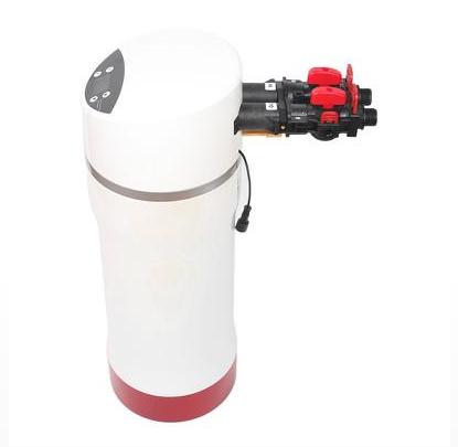 泥浆柱塞泵