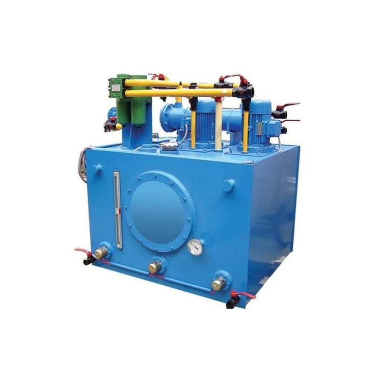 GXYZ型A系列高(低)压稀油站 稀油站