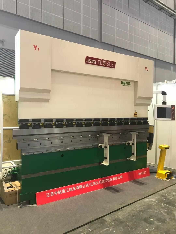 数控折弯机 金属板材全自动折弯厂家 可来图来样加工生产