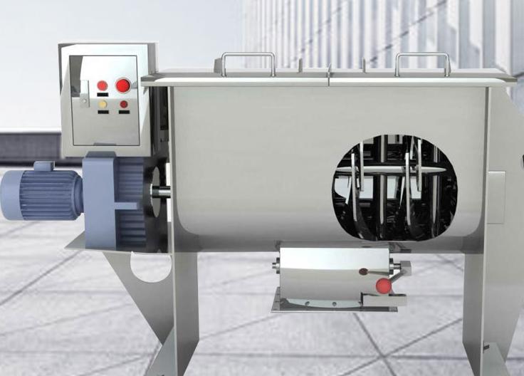 槽形混合机 槽型混料机 食品搅拌机 混合机厂家
