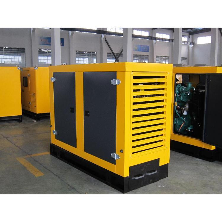 发电机组生产厂家  发电机组租赁   100千瓦发电机组租赁