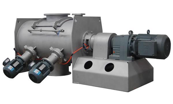 静态混合器 厂家批发 性价比超高 螺条式混合机属粉体混合设备
