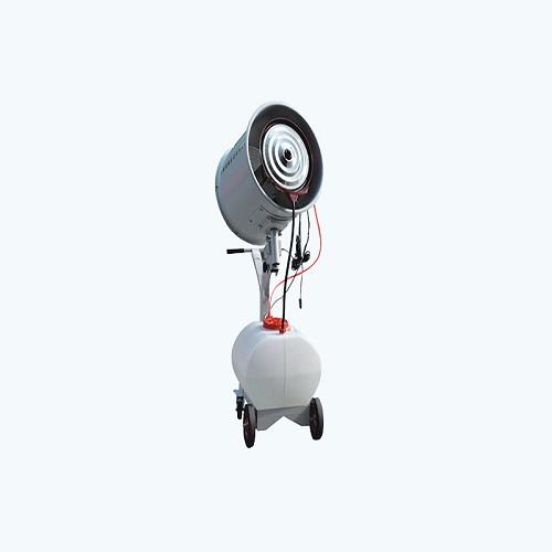 HBT-SD普通手推式离心雾化器