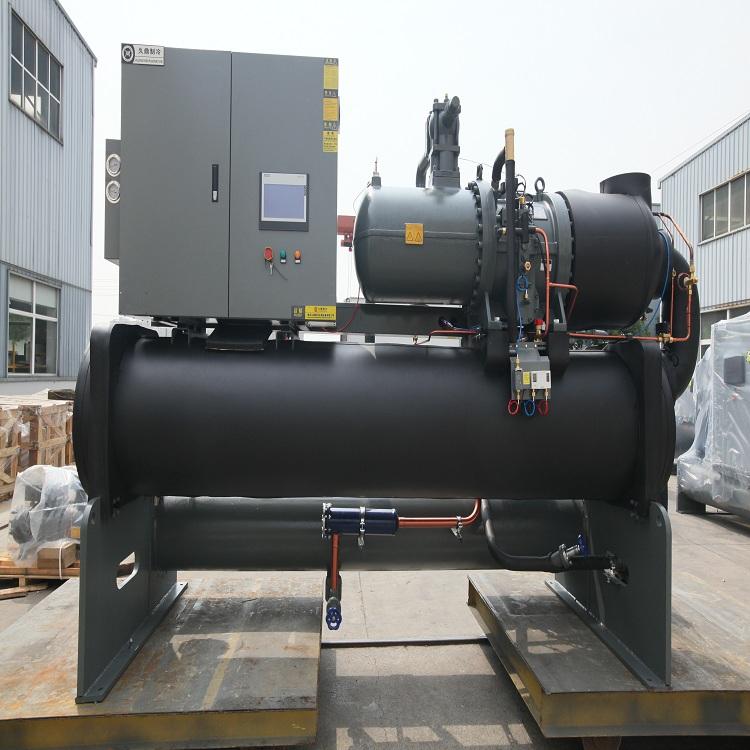 工业用螺杆冷水机组   螺杆冷水机组 工业用螺杆冷水机组