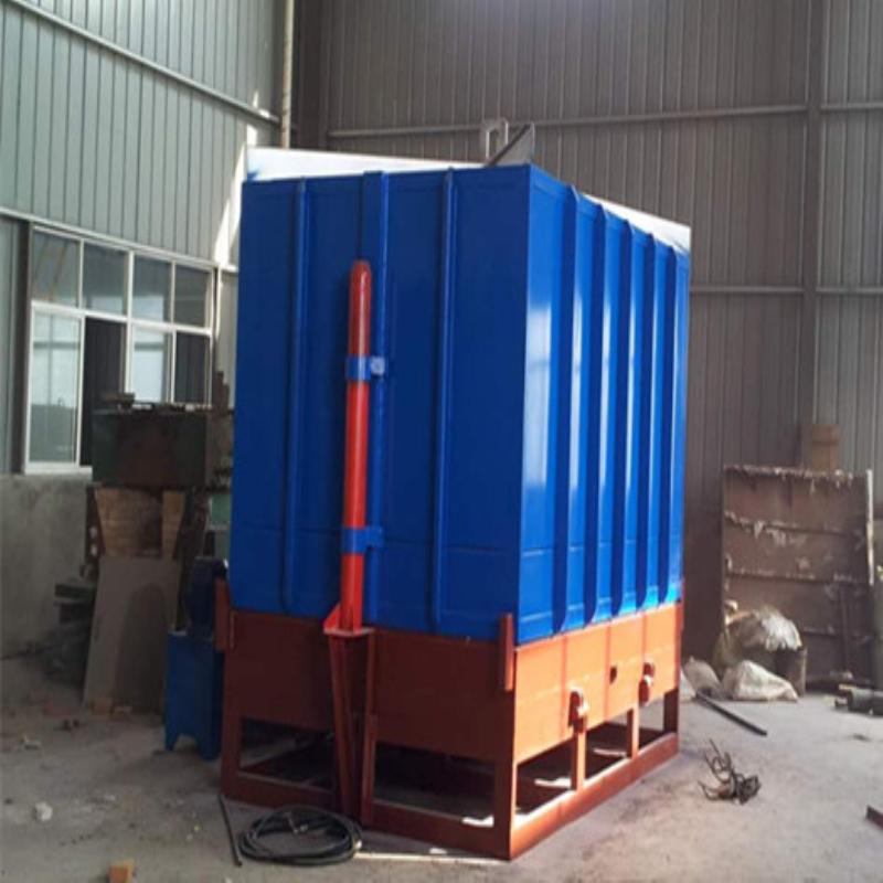 罩式电阻炉