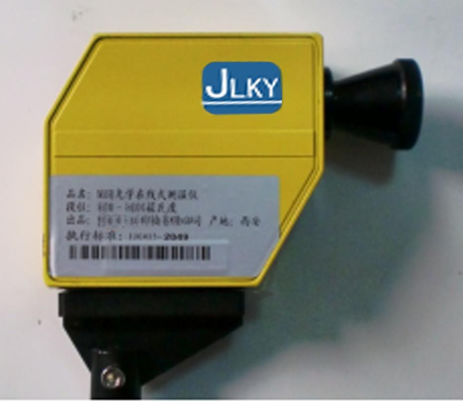 光学测温仪 应用在精密铸造车间 光学创新型测温仪