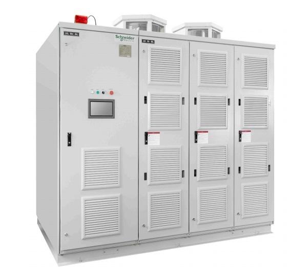 施耐德高压变频器  高压变频器  施耐德高压变频器柜  6KV   10KV  1000KW