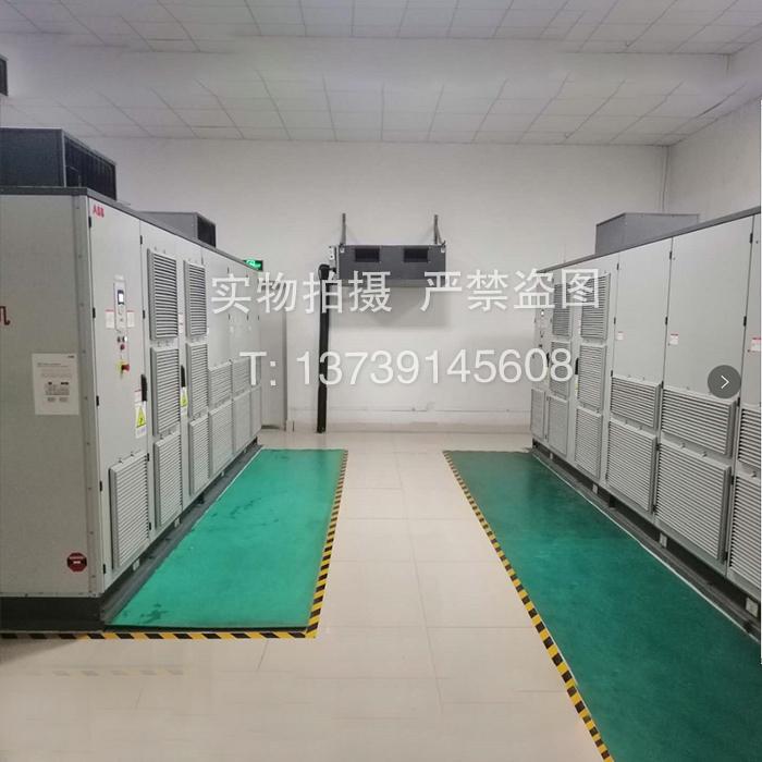 高压变频器  ABB高压变频器  ABB高压变频器柜 10KV  1000KW