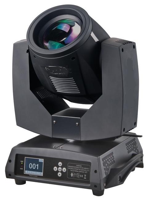 230W光束灯 专业舞台灯光音响设备 KTV灯光设备
